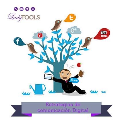 Como se comunican las marcas en Redes Sociales